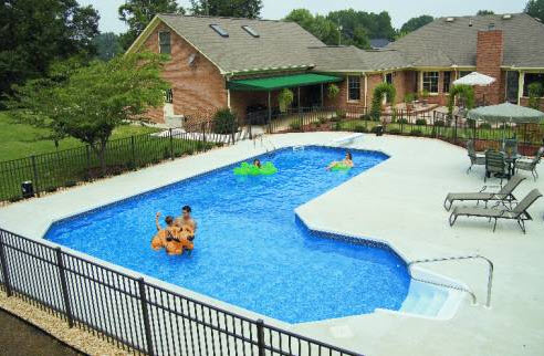 Is a pool good or bad for your property value mibor - Draining a swimming pool may be a bad idea ...